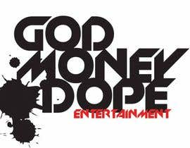 #89 for G.M.D Entertainment af StopherJJ
