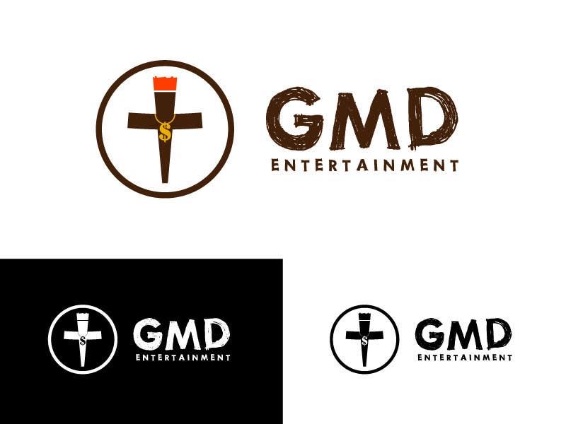 Inscrição nº                                         18                                      do Concurso para                                         G.M.D Entertainment
