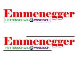 #105 cho advertising stickers on rental cars bởi Probirghosh