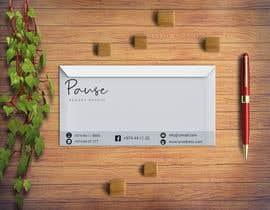Nro 99 kilpailuun Design a Stationery Set käyttäjältä uzzalhasan9696