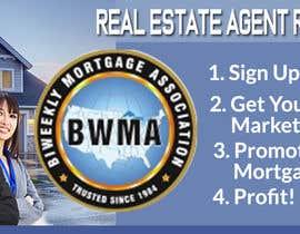 """nº 10 pour Need website banner for """"Real Estate Agent Referral Program"""" par shorna99"""
