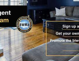 "Nro 15 kilpailuun Need website banner for ""Real Estate Agent Referral Program"" käyttäjältä Darya5669"