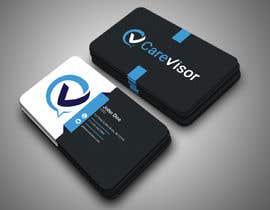 Nro 32 kilpailuun Business card made with emojis käyttäjältä abdulmonayem85