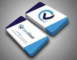 Nro 33 kilpailuun Business card made with emojis käyttäjältä abdulmonayem85