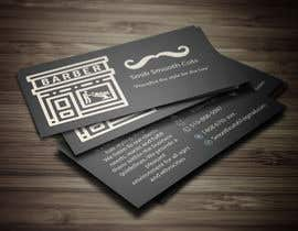 #42 for Design a business card for a hair barber [FAST TURNAROUND] [OTHER PROJECTS AVAILABLE] af tamalkumardash