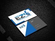 Graphic Design Contest Entry #48 for design double side card - Cleaning Biz