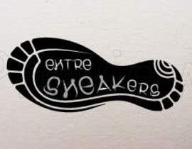 #13 for Diseñar un Logo sobre red de zapatillas by Crazytoons