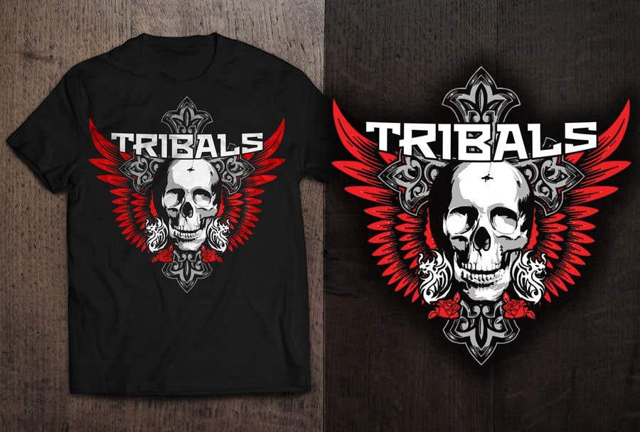 Konkurrenceindlæg #26 for T Shirt Designs - Designer wanted!