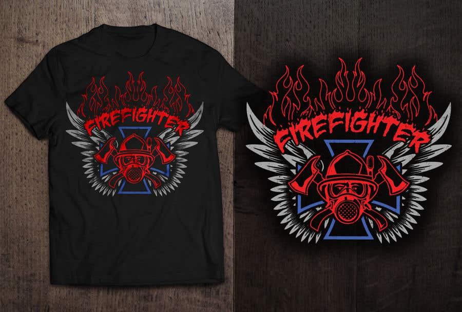 Penyertaan Peraduan #28 untuk T Shirt Designs - Designer wanted!