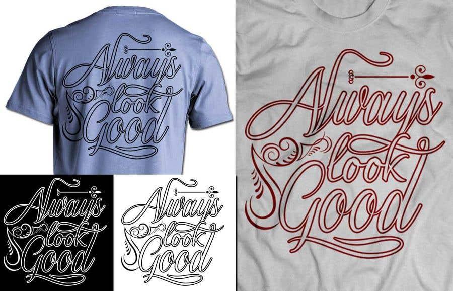 Konkurrenceindlæg #43 for T Shirt Designs - Designer wanted!