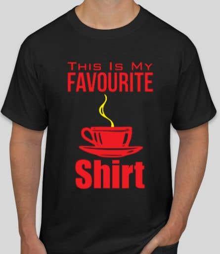 Penyertaan Peraduan #21 untuk T Shirt Designs - Designer wanted!