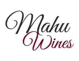 Nro 45 kilpailuun Mahu Wines käyttäjältä Ananna007