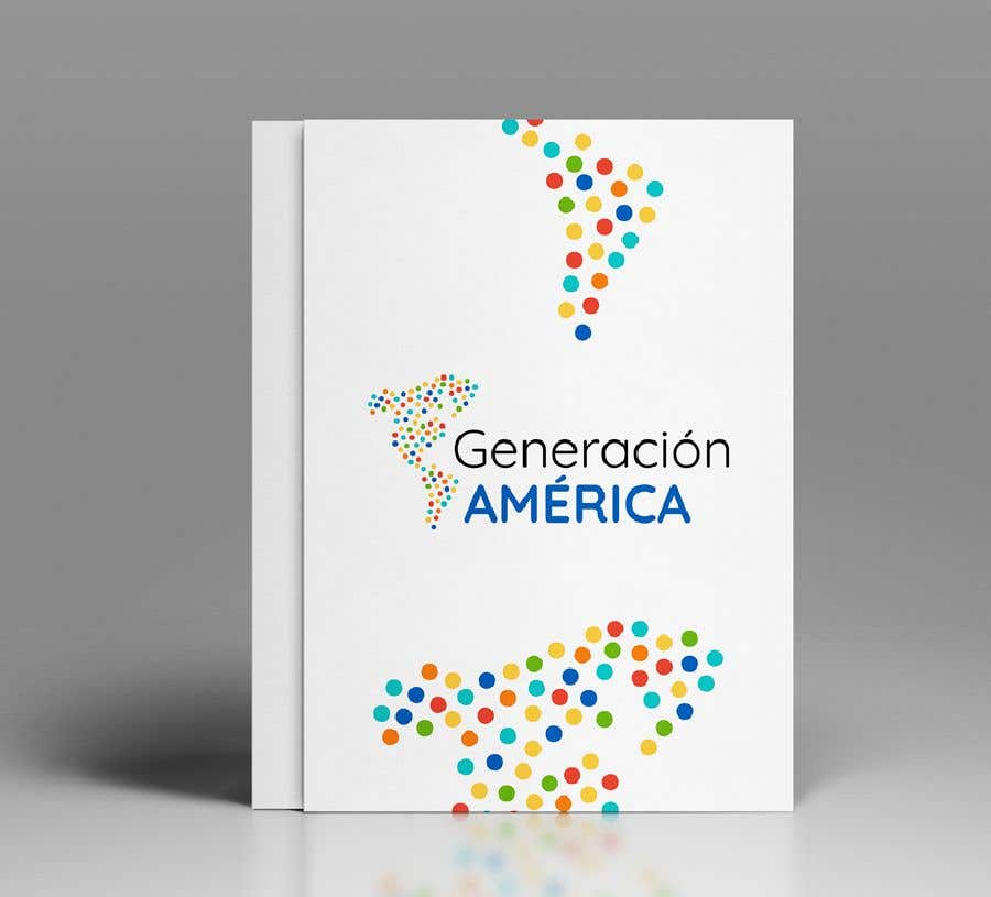 Inscrição nº 5 do Concurso para Generación America