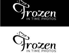 Nro 174 kilpailuun Logo Design for photographer käyttäjältä Nuruzzaman7890