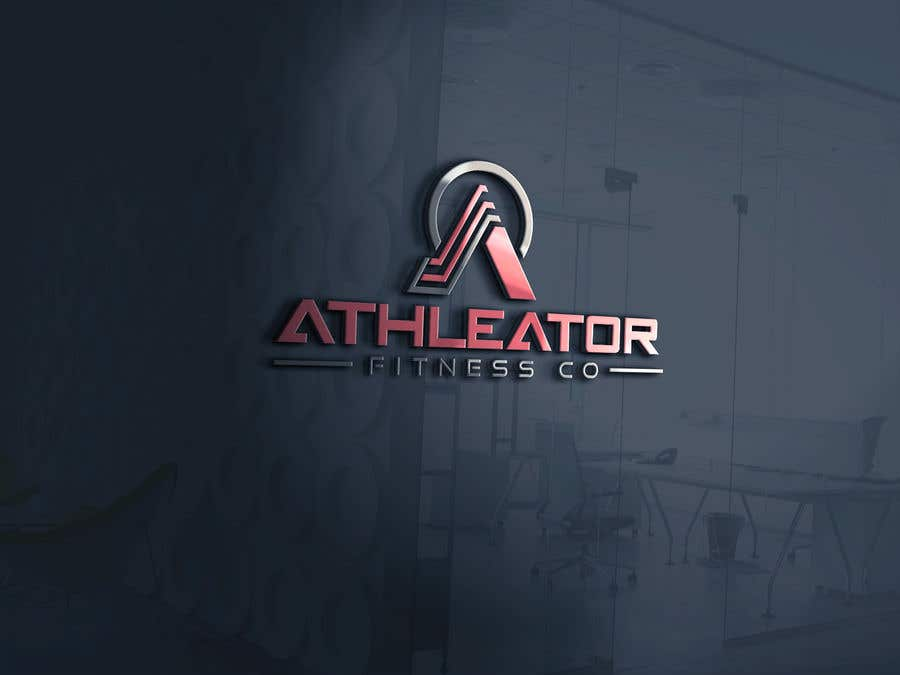 Contest Entry #239 for Fitness company logo design