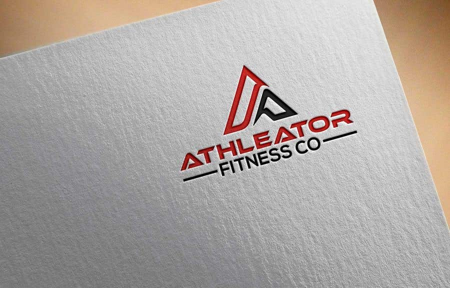 Contest Entry #320 for Fitness company logo design