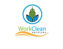 #15 для workclean cleaning services от SKHUZAIFA