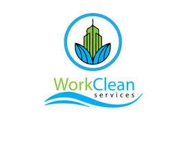 #16 для workclean cleaning services от SKHUZAIFA