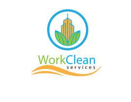 #18 для workclean cleaning services от SKHUZAIFA