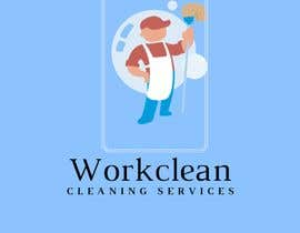 #7 для workclean cleaning services от inanishamsir