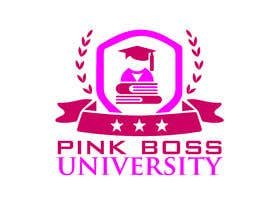 #33 for Pink Boss University af sahed3949