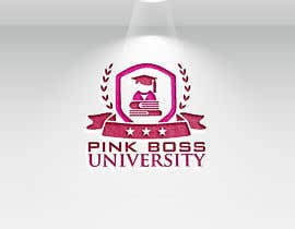 #35 for Pink Boss University af sahed3949