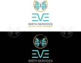 #66 para Doula Service Logo por anwar4646