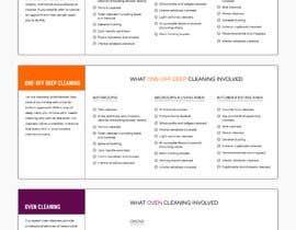 #39 untuk Build me a 5-6 page website oleh ibnul744
