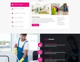 #44 untuk Build me a 5-6 page website oleh freelancersm2018