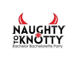 #37 for Bachelor and Bachelorette Party Company Logo af pratikshakawle17