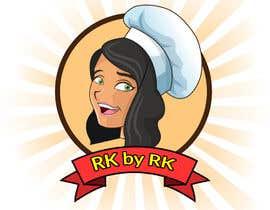 Nro 8 kilpailuun create a logo for my culinary business käyttäjältä SrDesign247