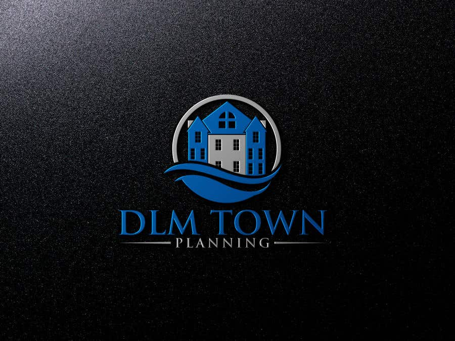 Contest Entry #73 for Design a logo for a town planner