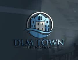 #75 untuk Design a logo for a town planner oleh shahadatmizi