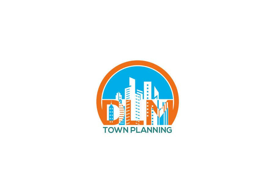 Contest Entry #92 for Design a logo for a town planner