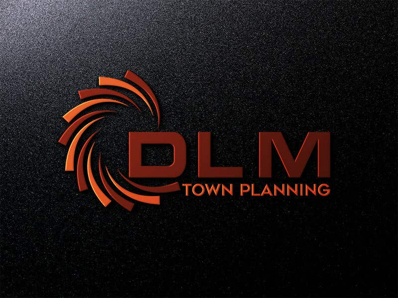 Contest Entry #90 for Design a logo for a town planner