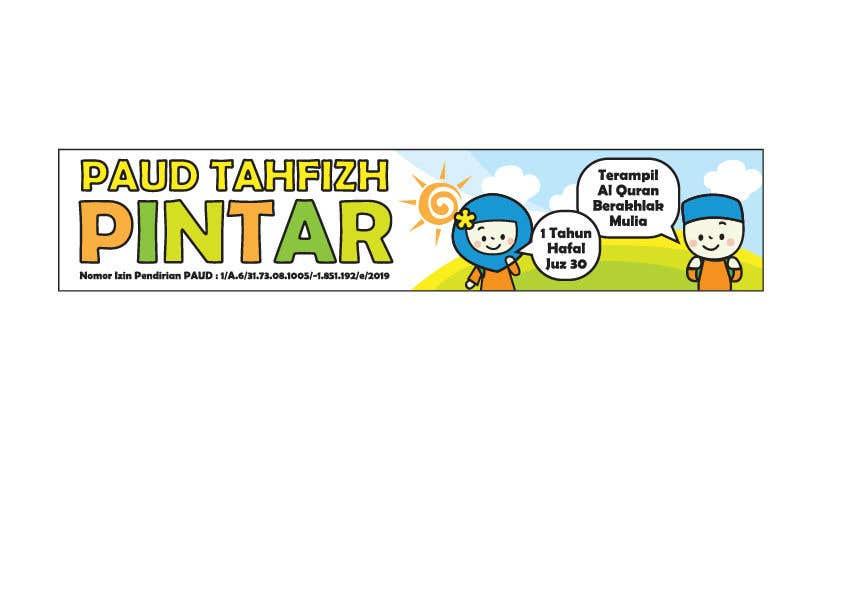 Penyertaan Peraduan #12 untuk Shop Sign Design - Kindergarten