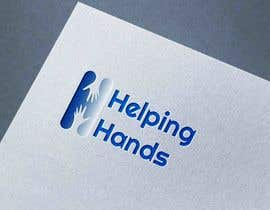 #8 untuk Need a new logo for a Non-profit commmunity - Helping Hands oleh tulona0196