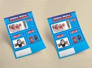 "Graphic Design Intrarea #17 pentru concursul ""2019 consumables promotion printed flyer"""