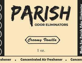 #28 pentru new fresh air label design de către RazaulKarimKhan
