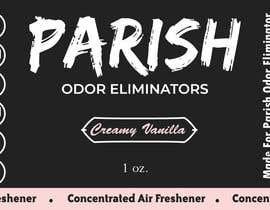 #34 pentru new fresh air label design de către RazaulKarimKhan