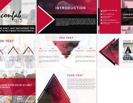 #42 for Powerpoint Design af alokaryan78
