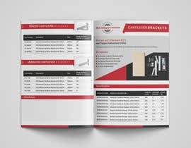 #20 cho Product Brochure for Industrial Product bởi shakilaiub10