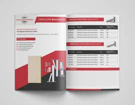 #39 cho Product Brochure for Industrial Product bởi shakilaiub10