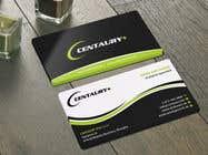 Graphic Design Konkurrenceindlæg #184 for Business card design
