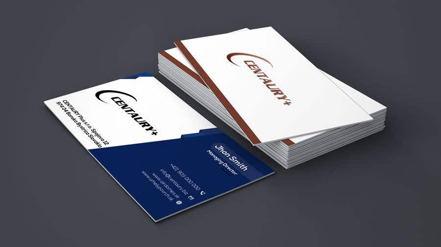 Konkurrenceindlæg #261 for Business card design