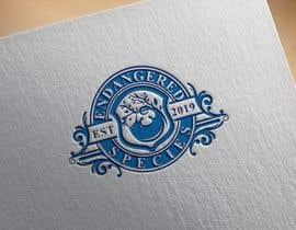 nº 11 pour Logo Design - Endangered Species par sultana10safa