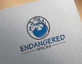 nº 12 pour Logo Design - Endangered Species par sultana10safa
