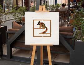 nº 5 pour Logo Design - Endangered Species par JesminMukta