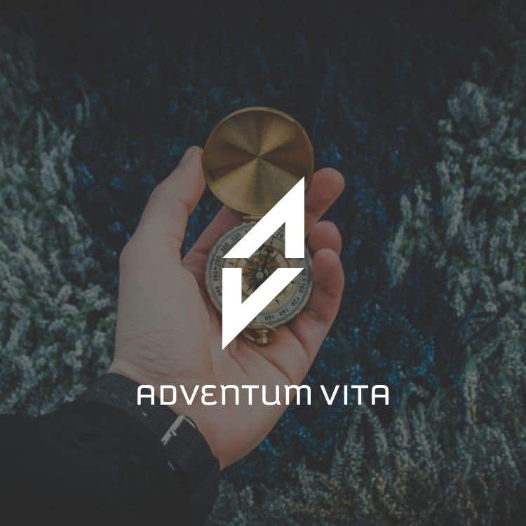 Contest Entry #192 for New adventure travel agency needs a logo and brand colors, which will be base for future brand development