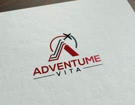 #177 para New adventure travel agency needs a logo and brand colors, which will be base for future brand development por NeriDesign